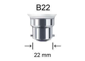 fitting B22