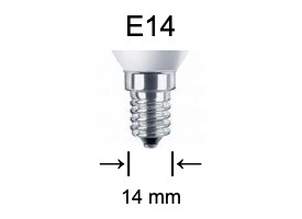 Fitting E14