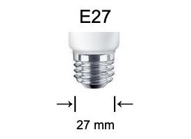 Fitting E27
