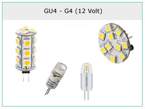 gu4 g4 12volt led verlichting winkels. Black Bedroom Furniture Sets. Home Design Ideas