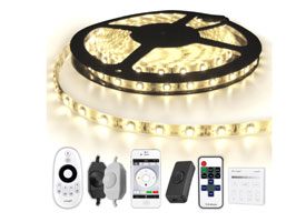 Led strip helder wit