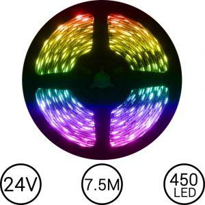 Ledstrips RGB