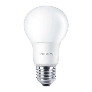 led lampen met E27 fitting
