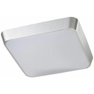 Plafondlamp vierkant led
